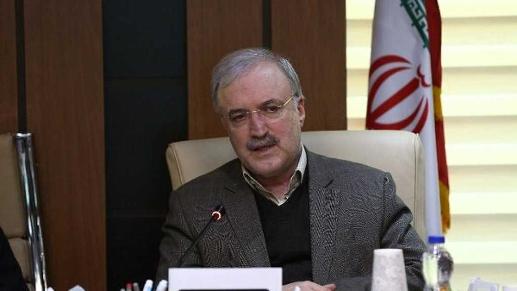 Iranian Health Minister: Iran's COVID-19 Situation Will Greatly Change in Coming Days