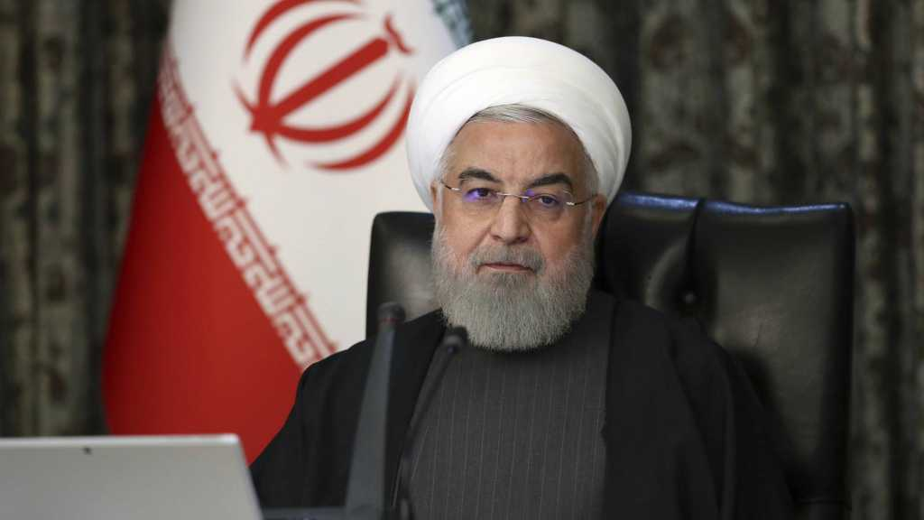 Rouhani Orders Special Support for Iranian Businesses amid Virus Outbreak