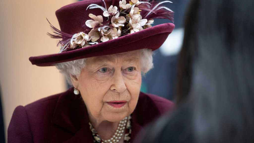 Queen Elizabeth to Make Rare Address amid UK's Coronavirus Crisis