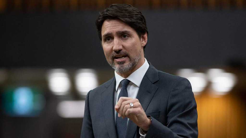 Trudeau Worried Supplies Meant For Canada Have Been Diverted to US