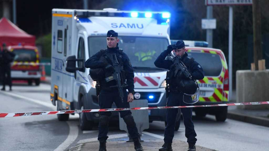 Stabbing Attack in French Town Leaves At Least Two Killed, Several Injured