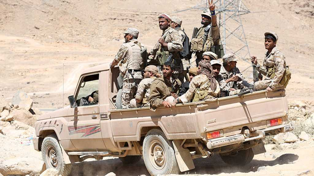 Yemeni Resistance Kills, Injures 80 Saudi-backed Mercenaries in Ma'rib