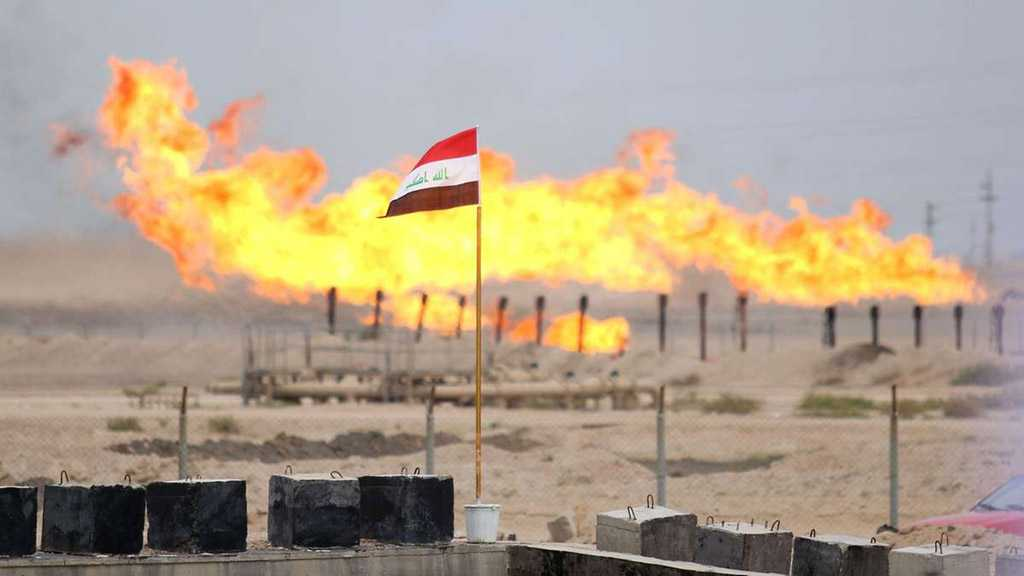 Rockets Hit near Site of Foreign Oil Firms, State-Run Companies in Iraq's Basra