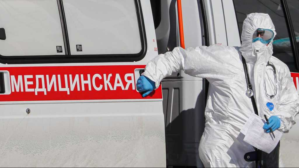 Russia Confirms Biggest One-Day Spike in New Covid-19 Cases