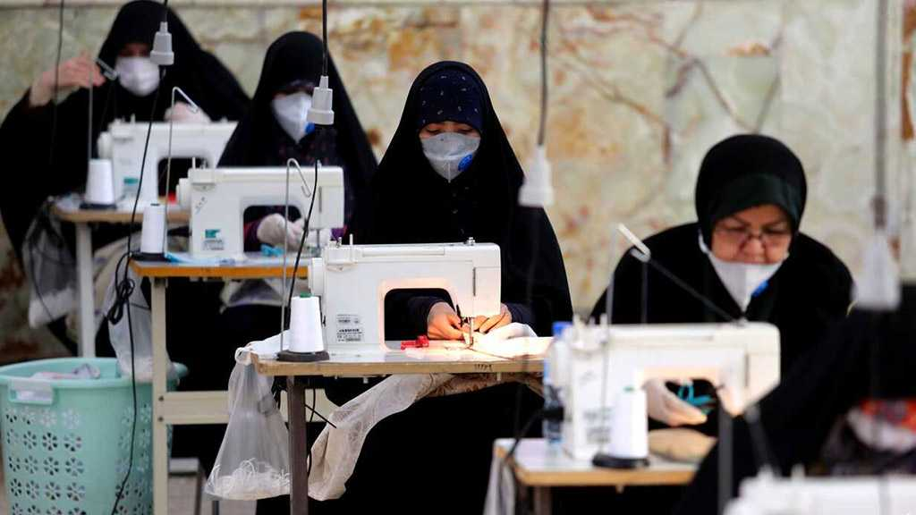 HRW Blasts US for Refusal to Ease Sanctions on Iran amid Growing Pandemic