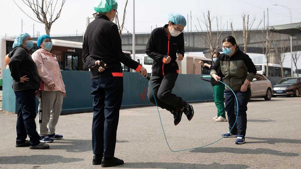 China Reports Zero New Coronavirus Deaths for 1st Time As Outbreak Continues to Subside