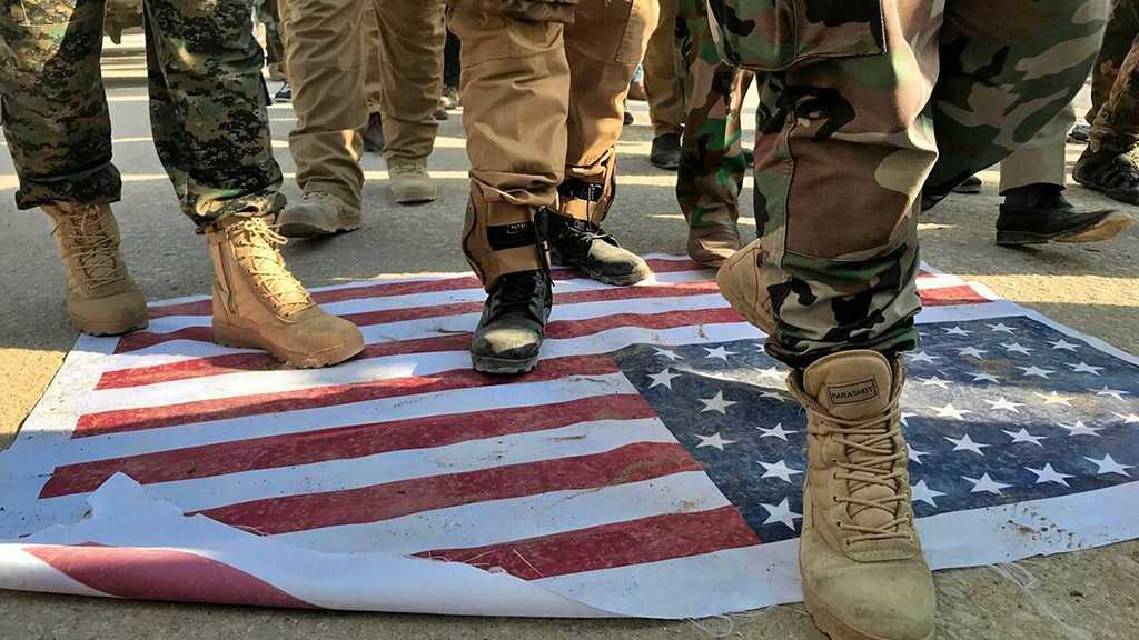US Intends to Assassinate Iraqi PMU Commanders – MP Warns