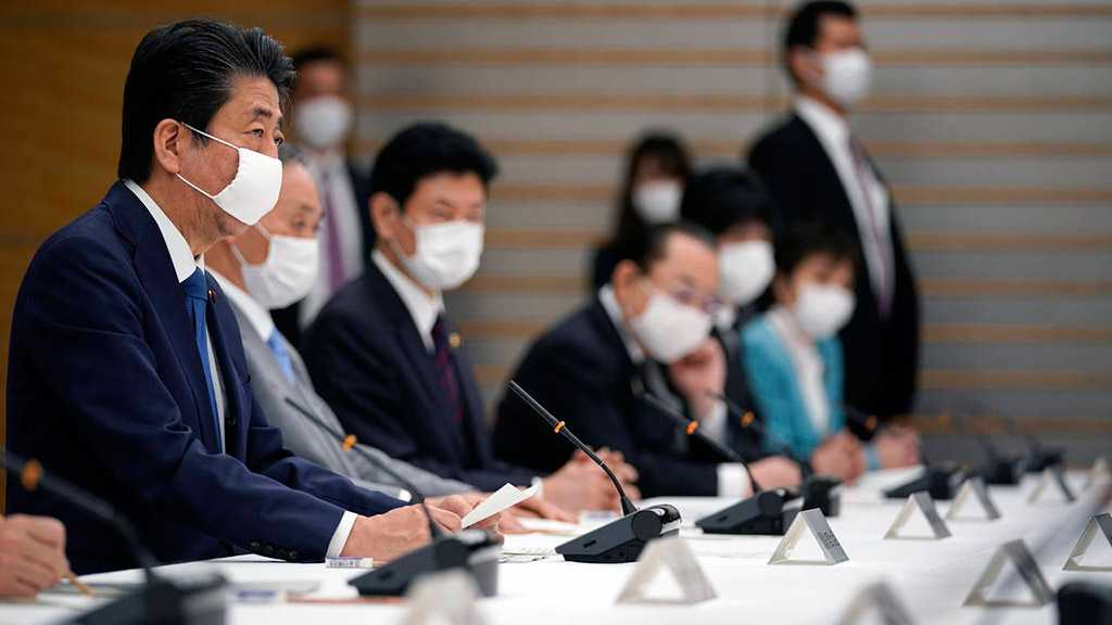 Japanese Government Approves Emergency Stimulus Package in Battle with Coronavirus