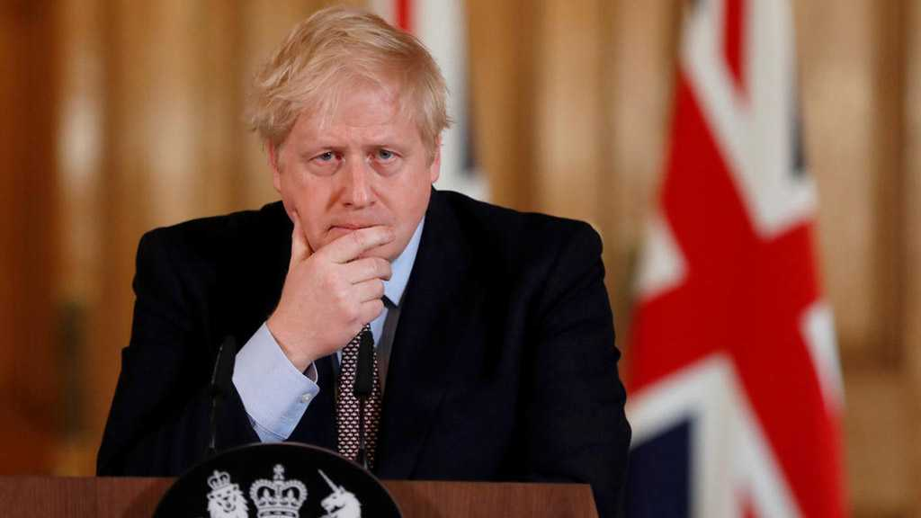 UK's Johnson to Stay in Hospital, Concerns Rise over Political Vacuum
