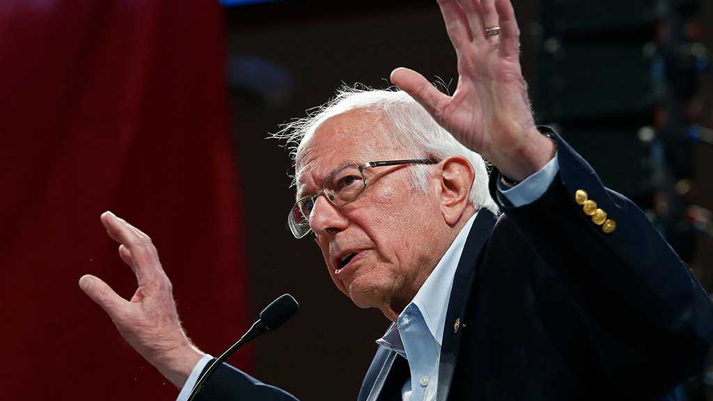 Sanders Quits 2020 US Democratic Presidential Campaign