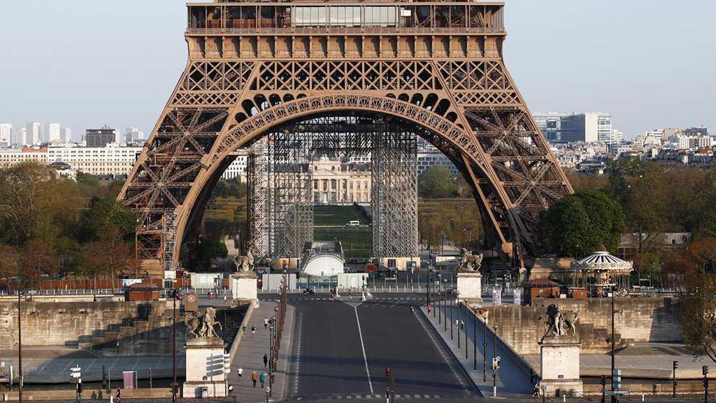 Macron to Address Nation as France Extends Coronavirus Lockdown