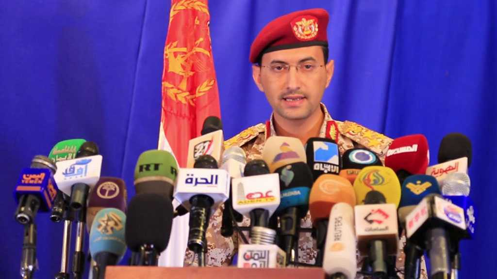 Saudi Aggression Forces Continue Their Escalation on Various Frontlines - Spokesman