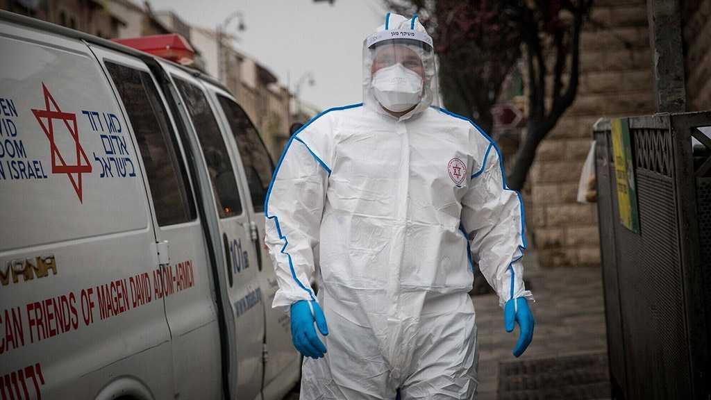 Coronavirus Kills 86 in 'Israel', Infects 9,968