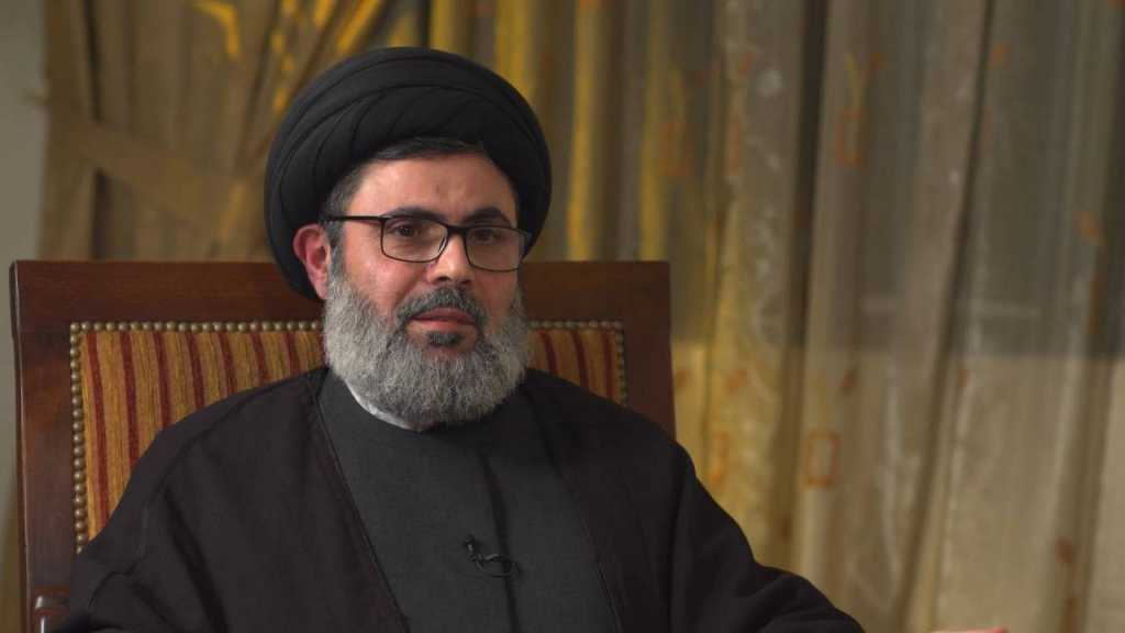 Sayyed Safieddine: Hezbollah's Plan to Fight the Coronavirus Is Aimed At Serving the People