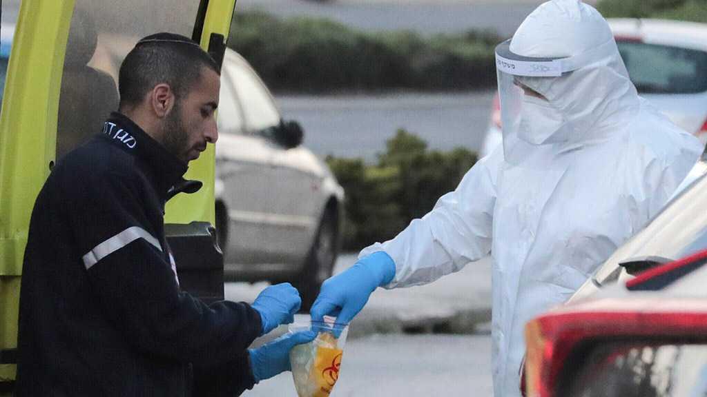 95 'Israelis' Killed By Coronavirus, 10,408 Infected