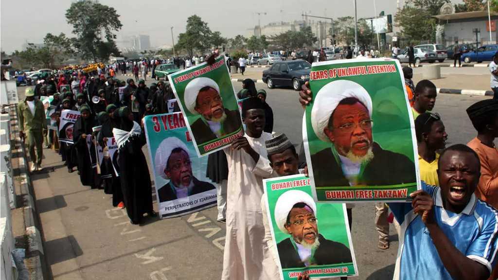Nigeria Regime Urged To Release Sheikh Zakzaky amid Virus Outbreak