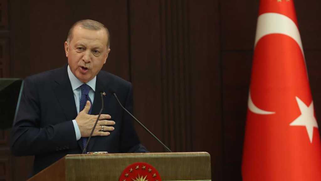 Turkey: Erdogan Refuses Minister's Resignation over Lockdown Chaos