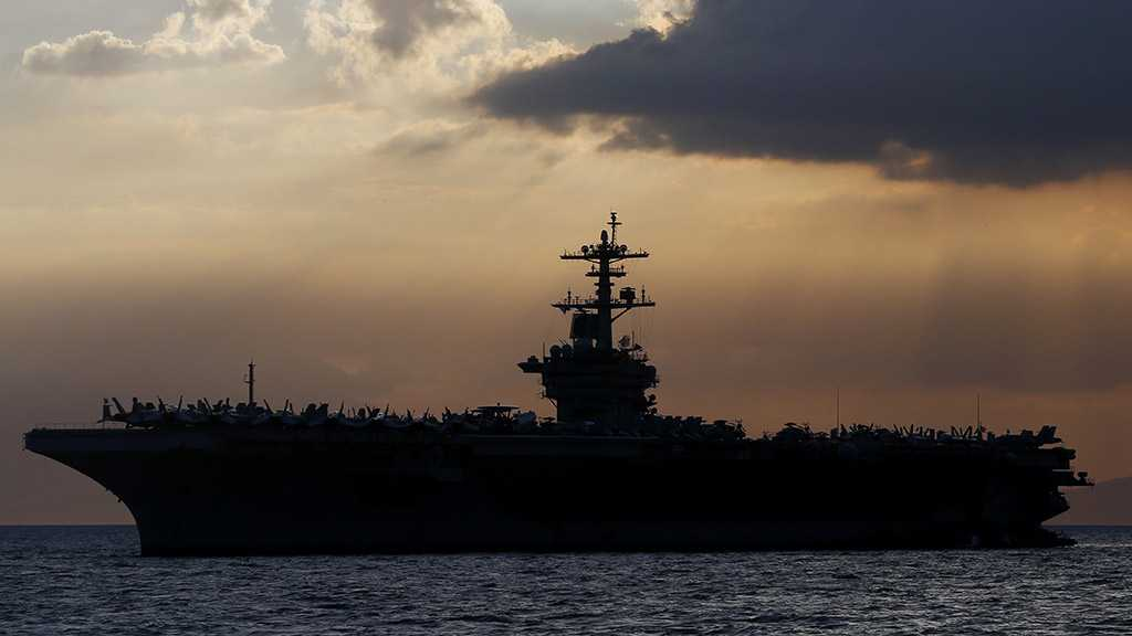 Sailor Dies from Covid-19, Almost 600 Test Positive after Outbreak on USS Theodore Roosevelt