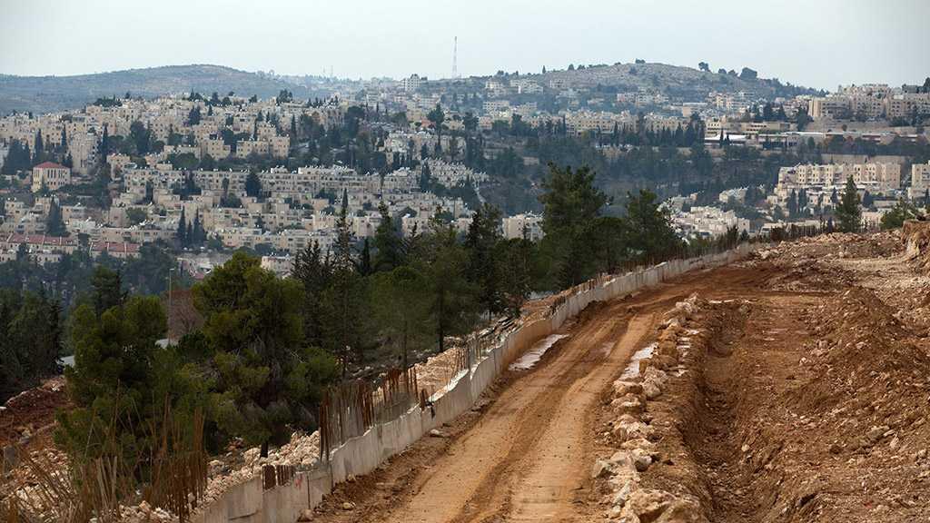 'Israel' Expanding Settlements amid Virus Pandemic – Arab League