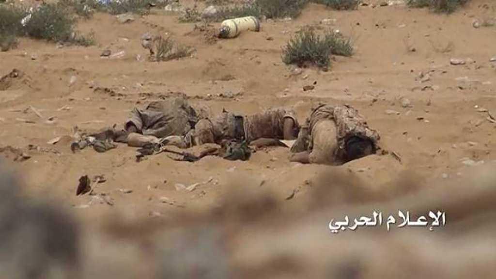 Yemeni Army Thwarts Large-scale Creeping of Mercenaries in Marib