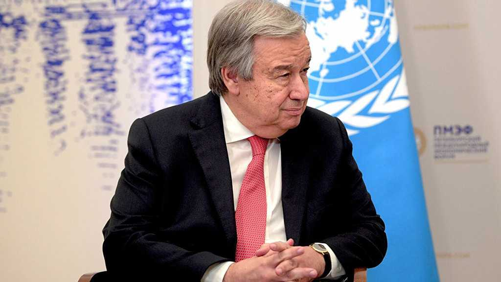 "UN Chief: ""Not the Time to Reduce the Resources"" of WHO"