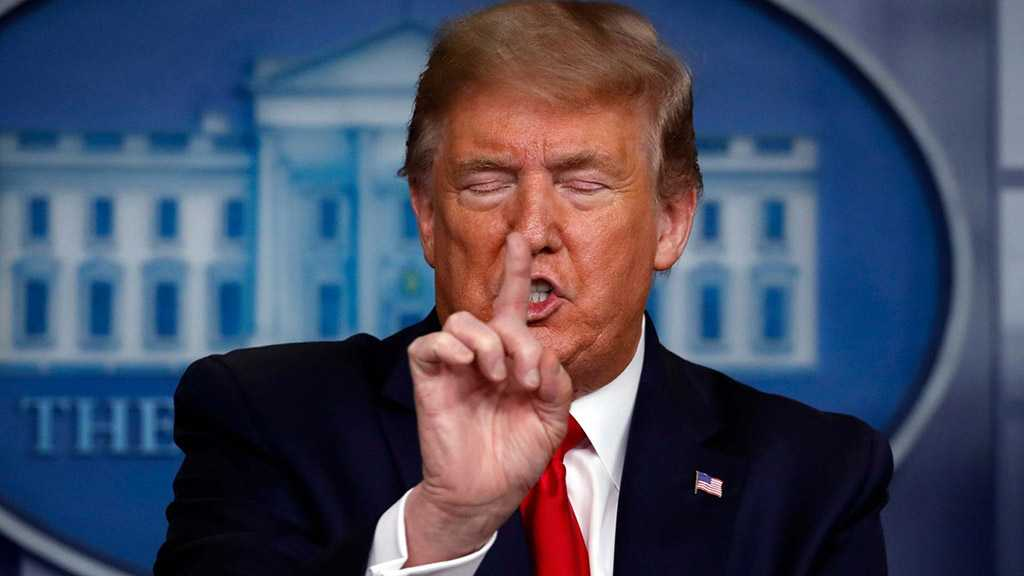 Trump Turns Against WHO to Mask His Own Stark Failings on Covid-19 Crisis