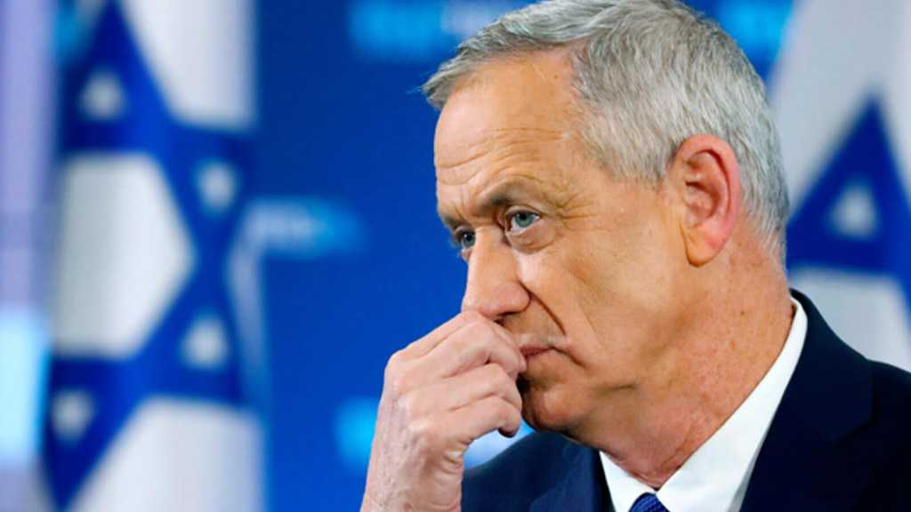 "Political Deadlock Continues in ""Israel"": Gantz Mandate Ends"