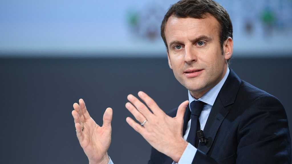 Macron Calls for Clinical Trials of Possible Coronavirus 'Cure'