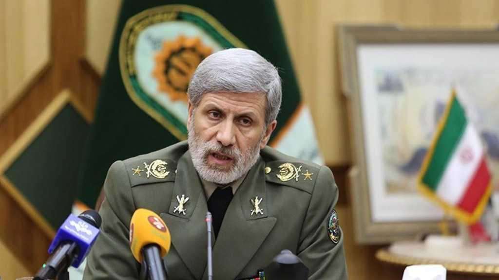 Illegal US Presence Causes Insecurity in Gulf - Iran's Defense Minister