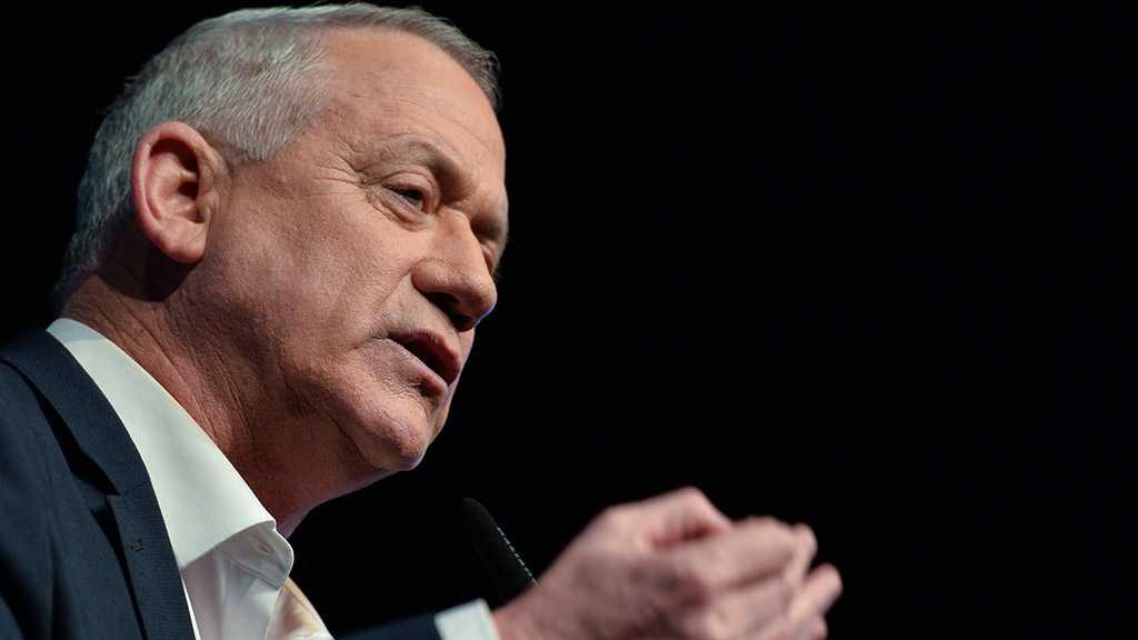 Gantz to Blame Netanyahu In Case Of Fourth 'Israeli' Election