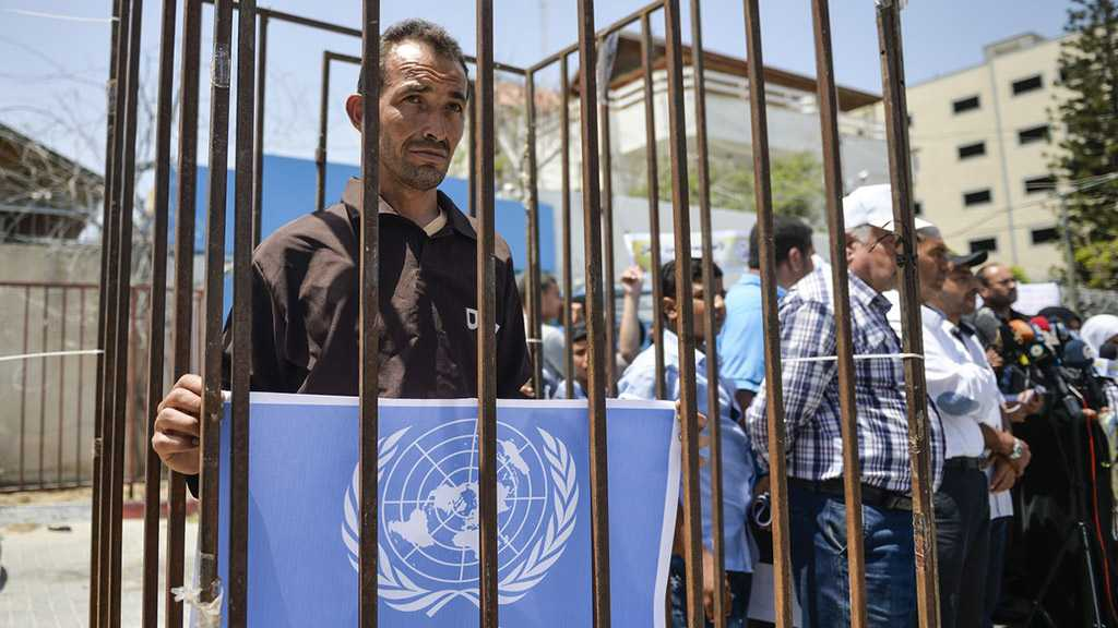 UN Calls for Protection of Palestinian Prisoners amid Virus Pandemic