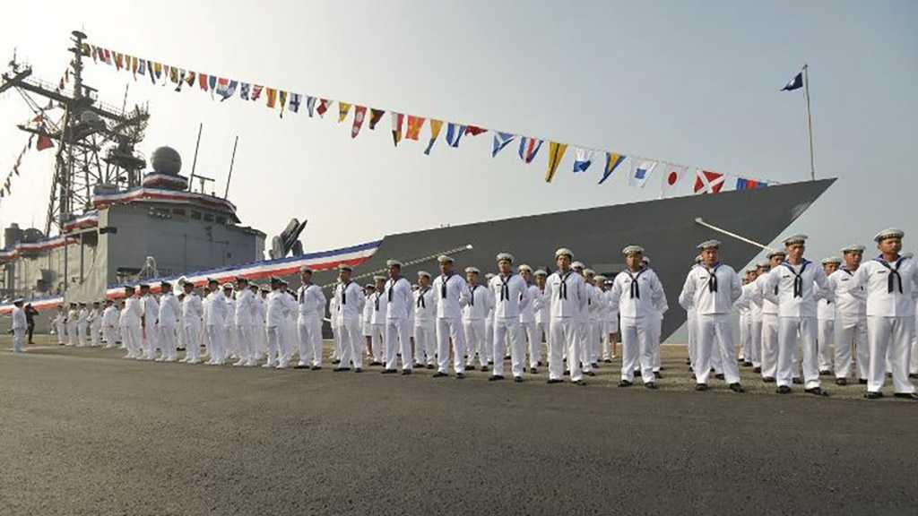 Taiwan to Quarantine 700 Navy Sailors after Confirming Coronavirus Cases