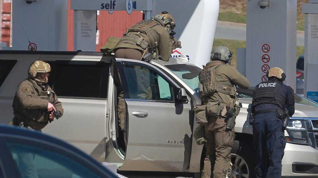 Nova Scotia Shooting: Gunman Kills 16 in Canada's Worst Massacre