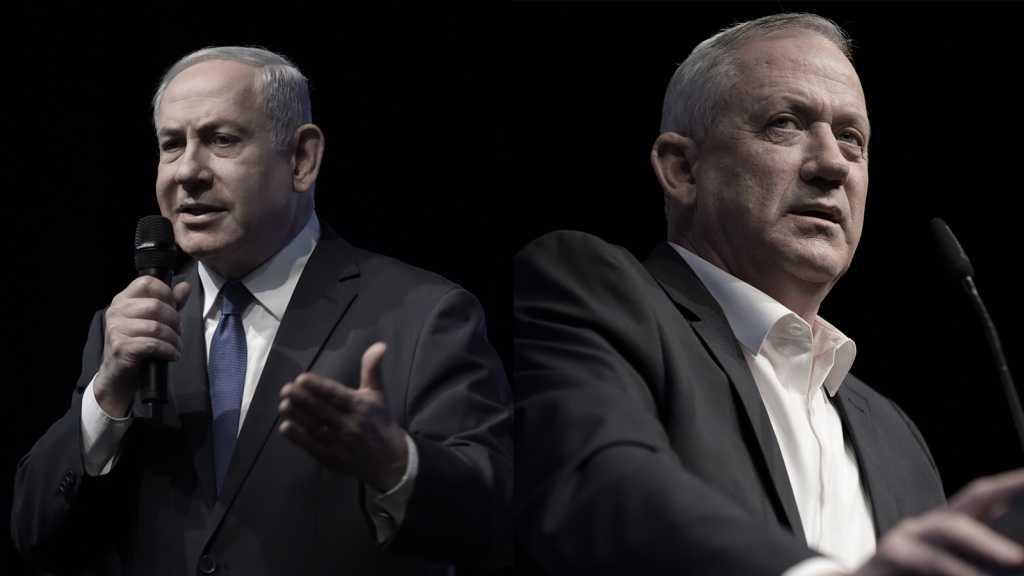 Gantz Hedges Threats, As Likud Warns Anti-Bibi Bills Would End Unity Talks