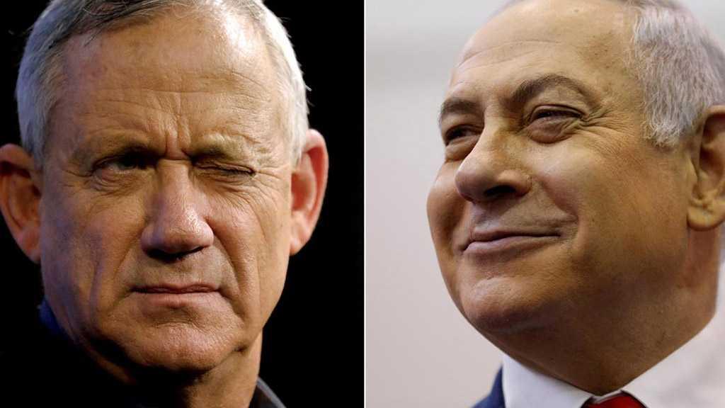 Netanyahu, Gantz Sign Coalition Deal to Form 'Emergency Government'