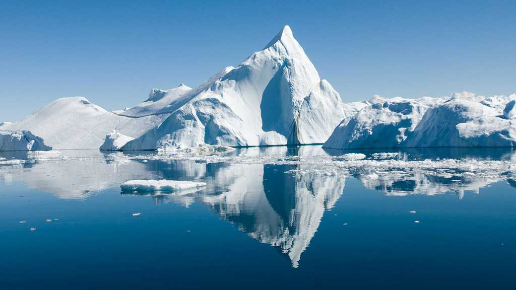 Scientists Say North Pole 'To Be Ice Free Before 2050'