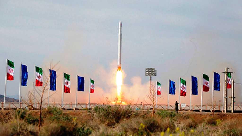 New Satellite Greatly Boosting IRGC's Intelligence Power – Chief Commander