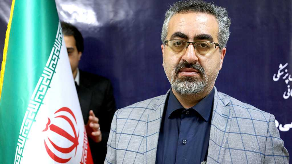 Nearly 65k COVID-19 Patients Recover in Iran