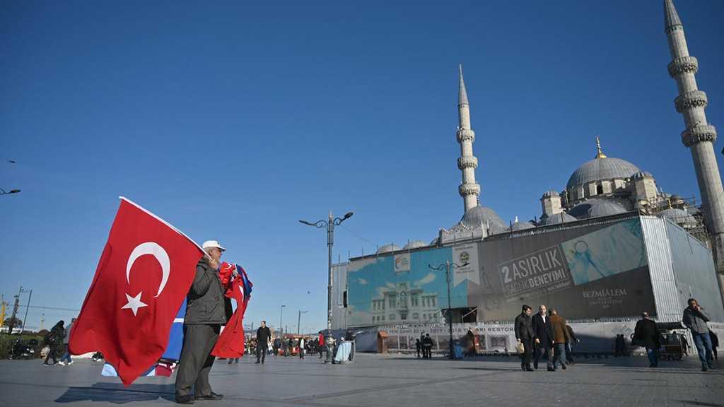 Turkey Coronavirus Cases Top 100,000