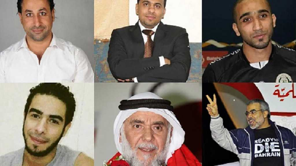 Bahrain Political Prisoners Struggle with Coronavirus Risks as They're Denied Freedom