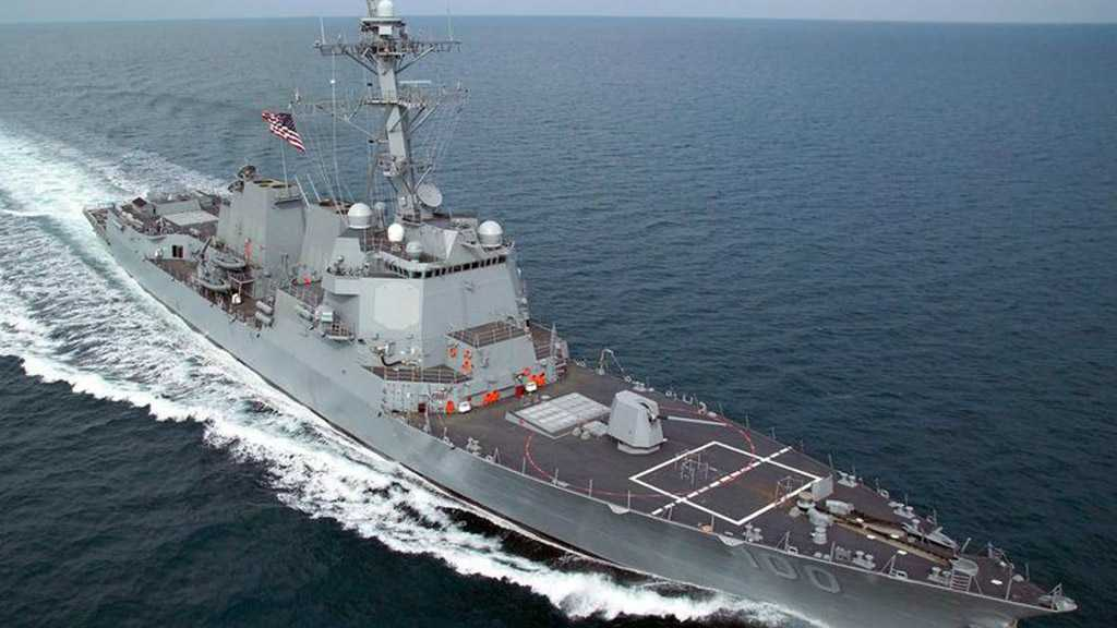 One More US Navy Warship Reports Coronavirus Outbreak