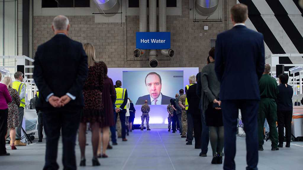 The Guardian Reveals: UK Ministers were Warned Last Year of Coronavirus Pandemic