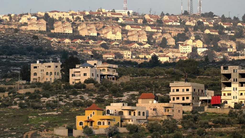 UN Warns 'Israel' against Devastating West Bank Annexation Plans