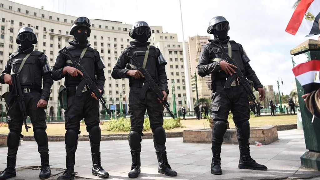 Egypt's 3-year State Of Emergency Extended On Virus, Security Fears