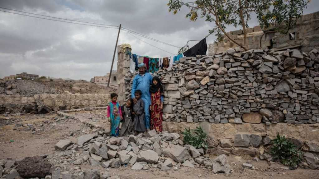 1 Million Yemenis at Risk of Losing Shelter Due To Lack of Funds