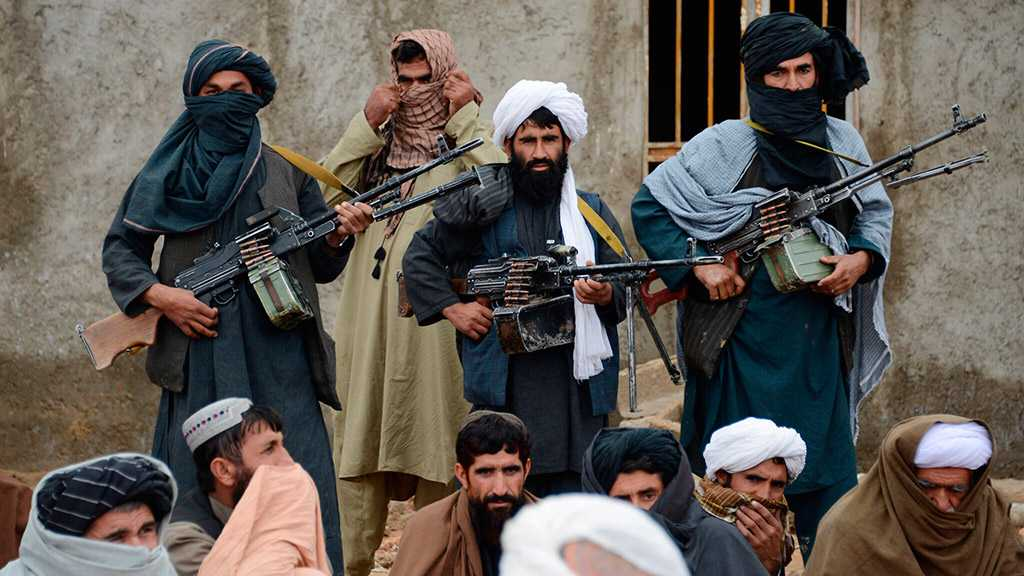 Afghan Peace Process Risking Collapse Due to Flaring Violence
