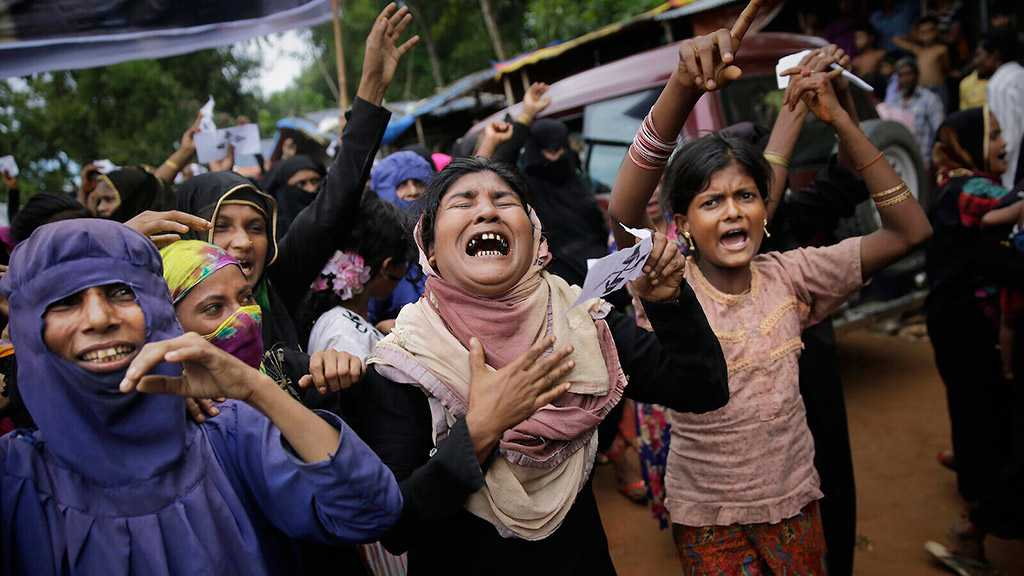 UN: Myanmar Military may be Repeating Crimes against Humanity