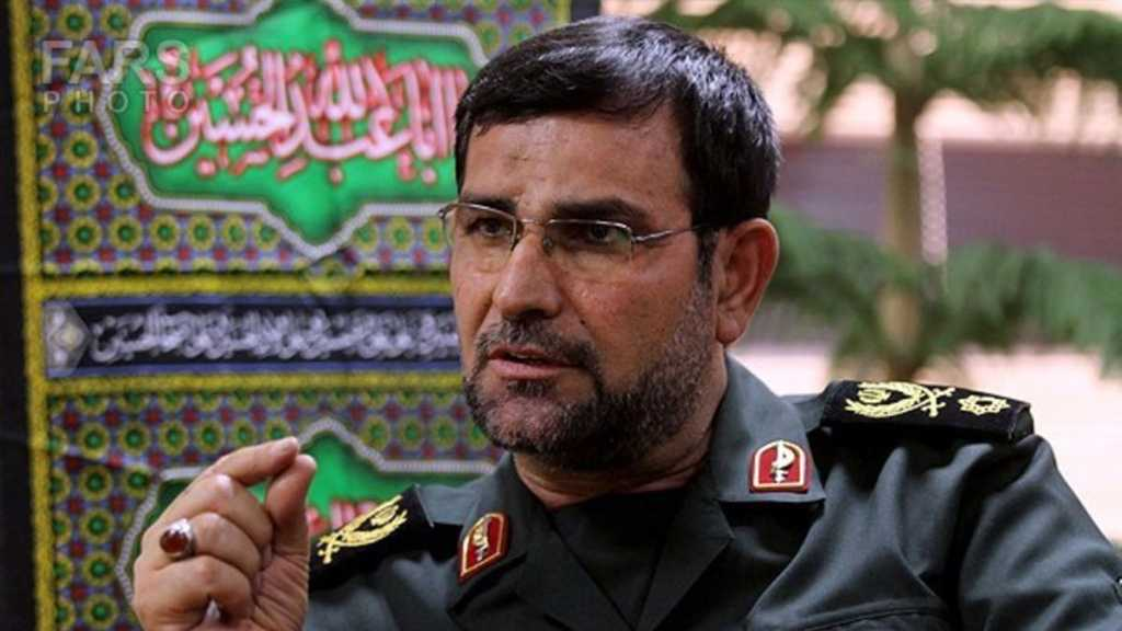IRGC Navy Chief: Cooperation among Regional Countries Can Ensure Regional Security, Evict Outsiders