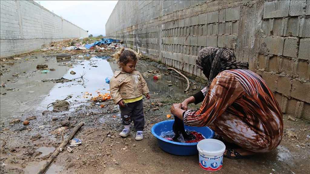Yemen Cholera Cases Top 100,000