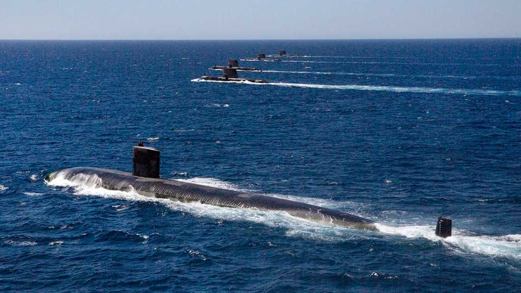 Russia Threatens Massive Response if US Deploys Low-Yield Nukes on Subs